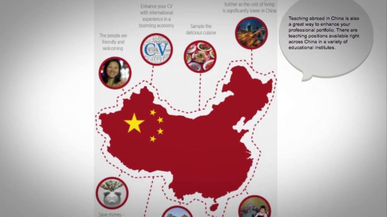 Teaching English in China guide