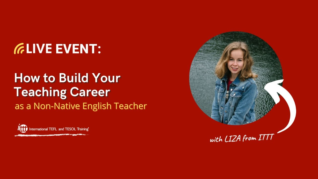 How to Build Your Teaching Career as a Non-Native English Teacher