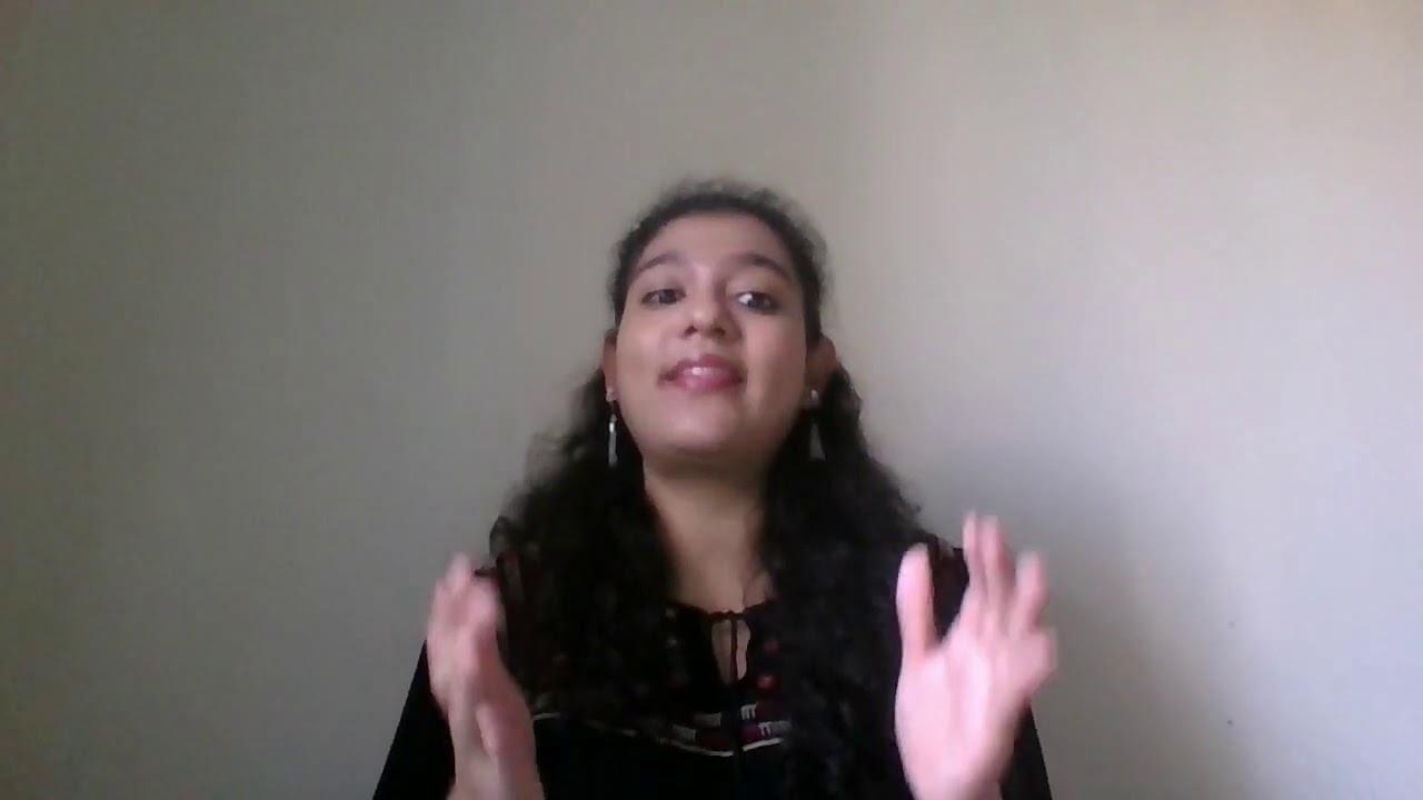 TESOL TEFL Reviews – Video Testimonial – Harini