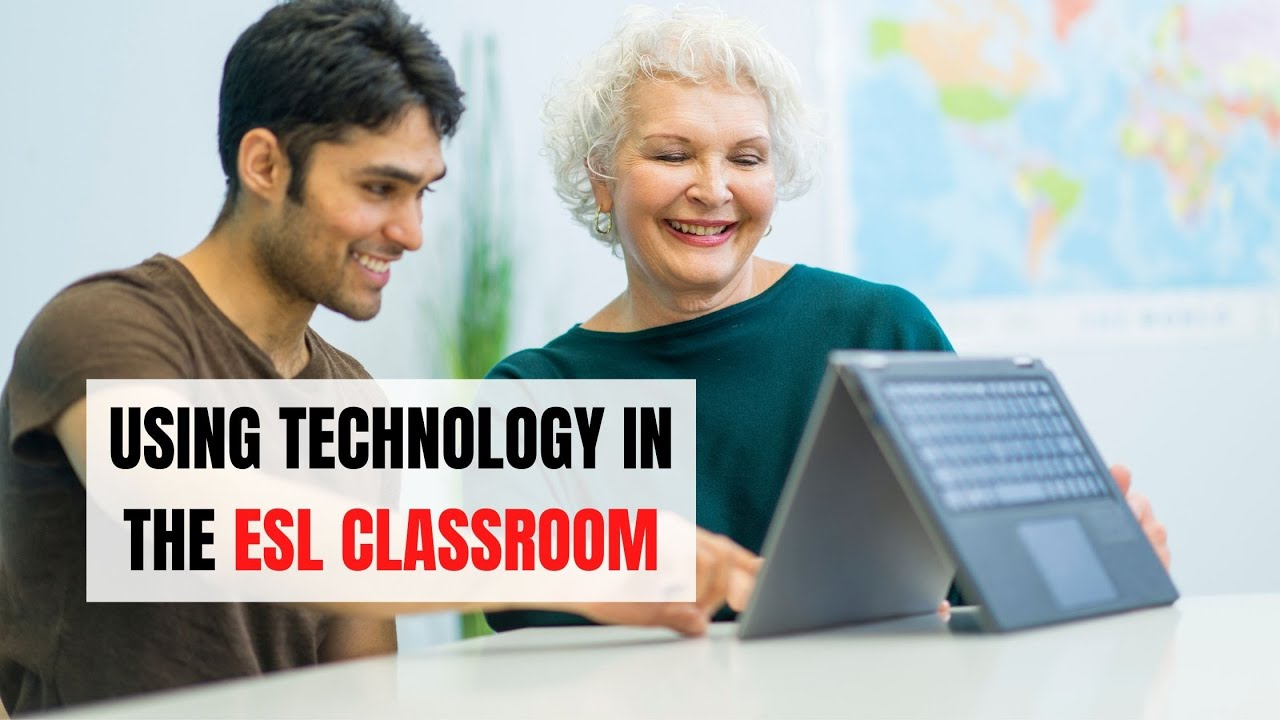 Modern Technology 2021 in the ESL Classroom; Pros and Cons