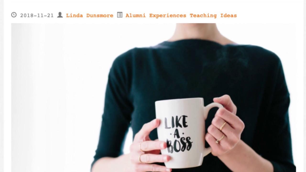 5 Keywords to Increase Your Confidence in the Classroom as a Teacher | ITTT TEFL BLOG