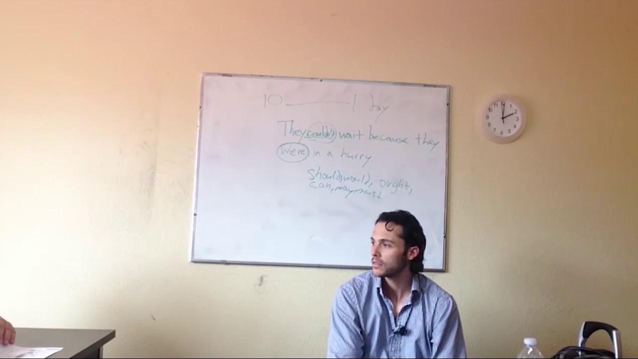 Richard OTP Lesson 4 part12