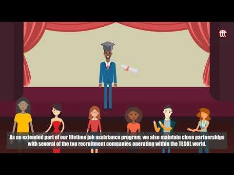 Why Choose ITTT?   TESOL Recruitment Companies