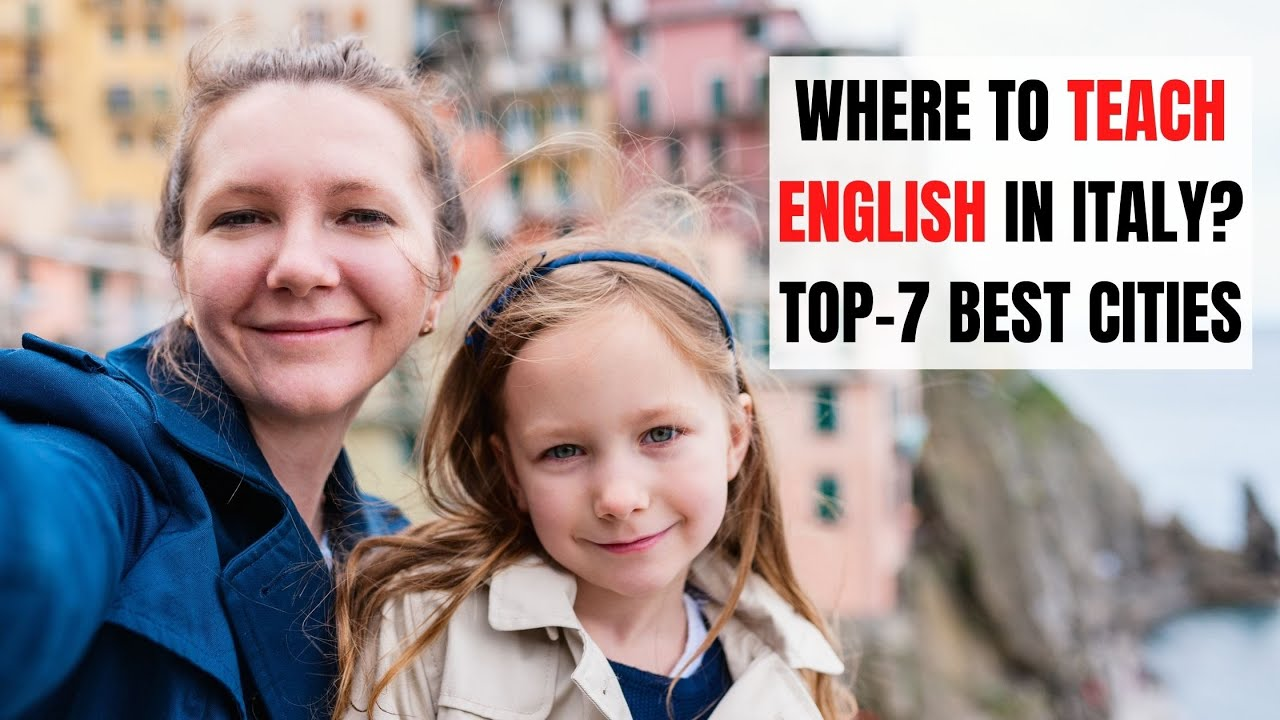The 7 Most Beautiful Cities in Italy for Teaching English Abroad | ITTT | TEFL Blog