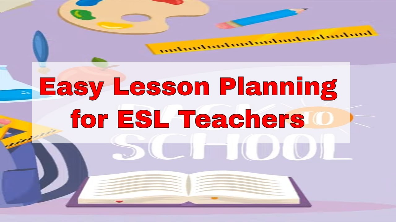 Lesson Planning: Creative Writing Activities for the ESL Classroom – Travel Itinerary
