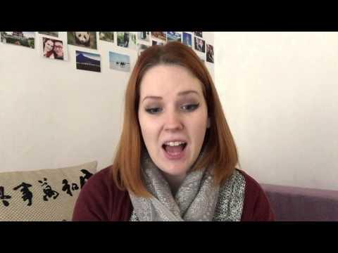 TESOL TEFL Video Journal – Linda, Part 9