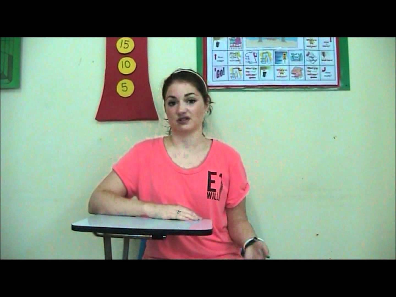 TEFL Course Testimonial (Kathryn)