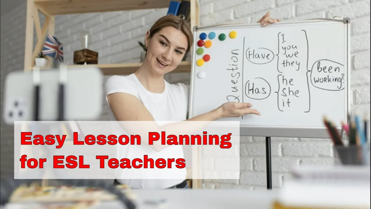Lesson Planning: Icebreakers for New TEFL Teachers – Would You Rather