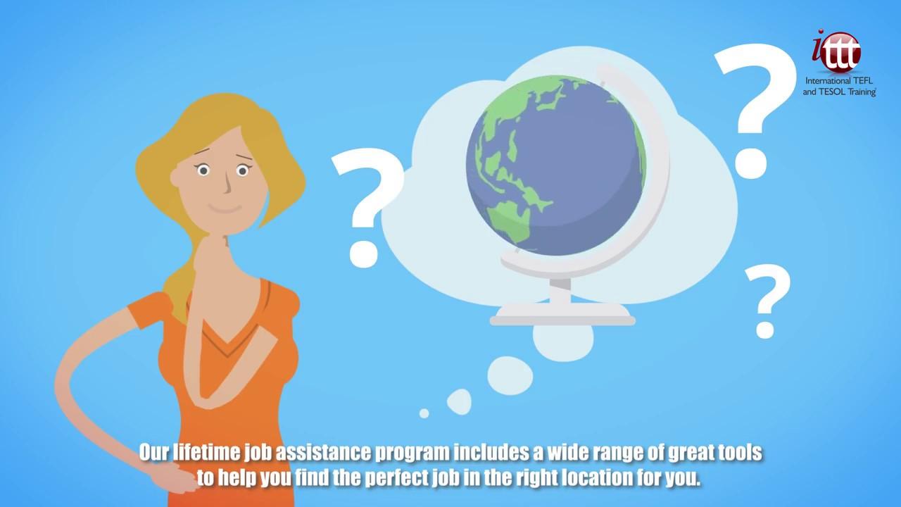 Why Choose ITTT? | Lifetime Job Assistance For All Grads