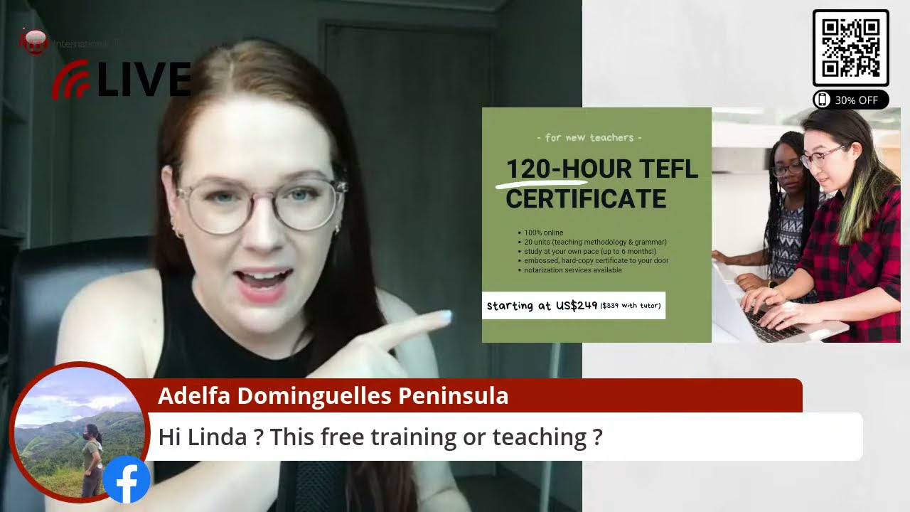 Which TEFL/TESOL Course is right for me?