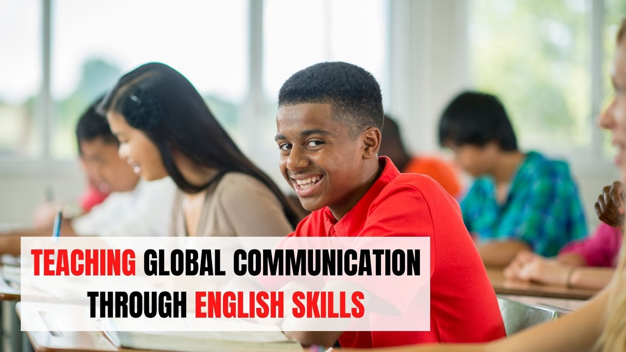 English as a Tool for Global Communication | ITTT | TEFL Blog