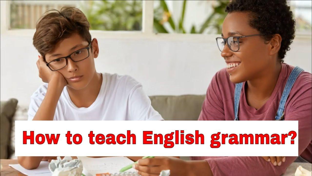 Grammar Lesson Planning Tip – Take requests