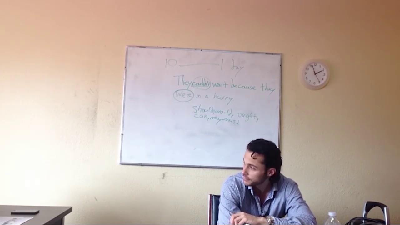 Richard OTP Lesson 4 part11
