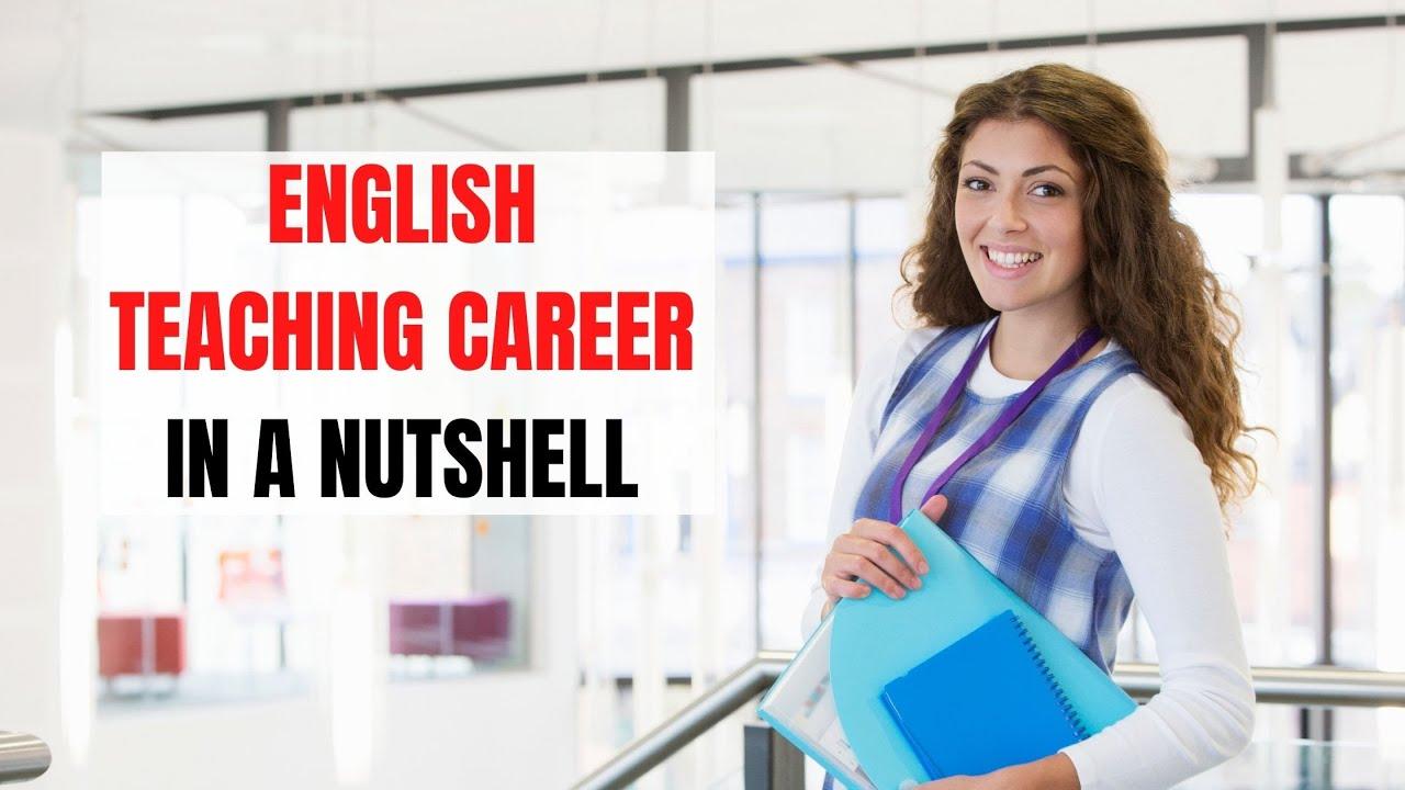 Building Strong Career as an ESL Teacher in 2021   ITTT   TEFL Blog