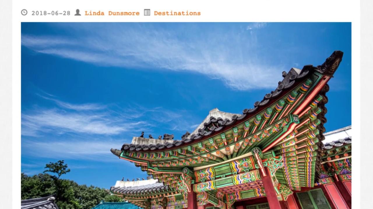 5 Reasons Why You Should Teach English in South Korea   ITTT TEFL BLOG