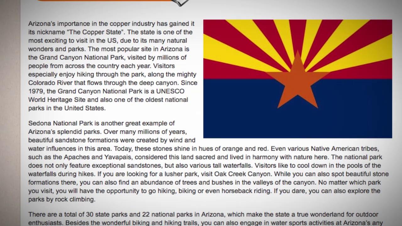 TEFL / TESOL Course in Arizona   Teach & Live abroad!