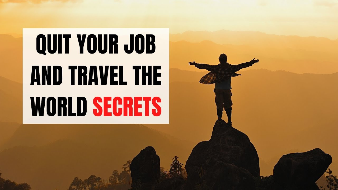 What Influencers Don't Tell You After You've Quit Your Job to Travel the World | ITTT | TEFL Blog