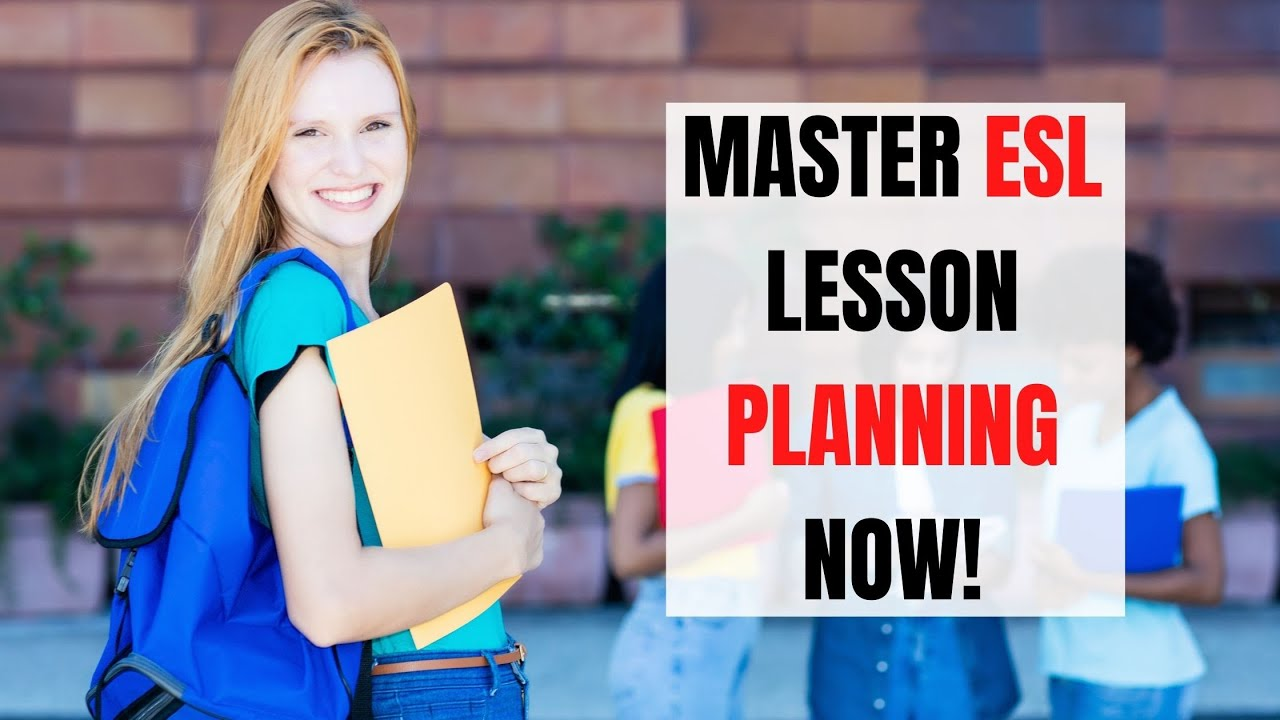 How To Write The Perfect ESL Lesson Plan | ITTT | TEFL Blog