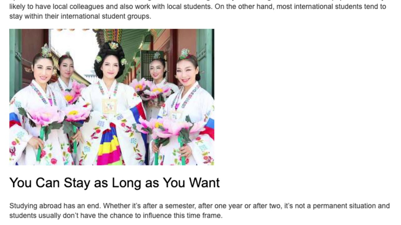 5 Reasons Why Teaching Abroad is Better Than Studying Abroad   ITTT TEFL BLOG