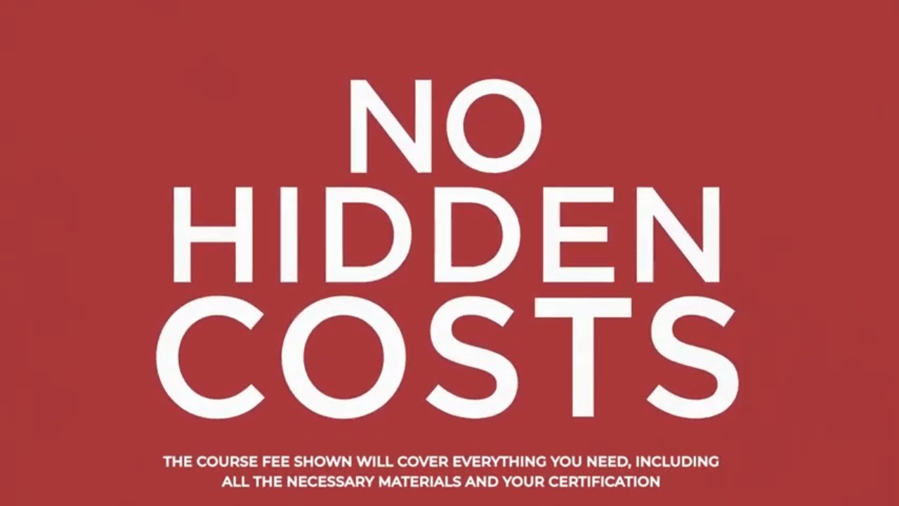 Why choose TEFL Certification with ITTT: No Hidden Costs