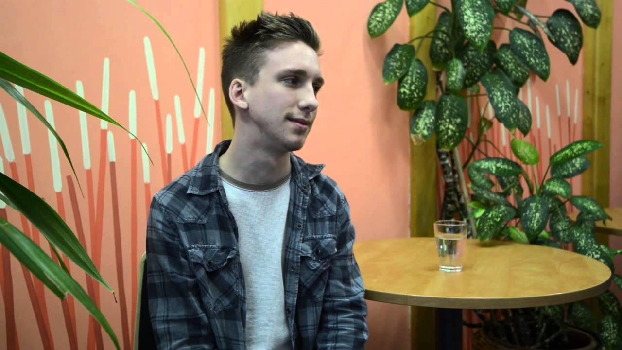 TESOL TEFL Video Testimonial — Daniel