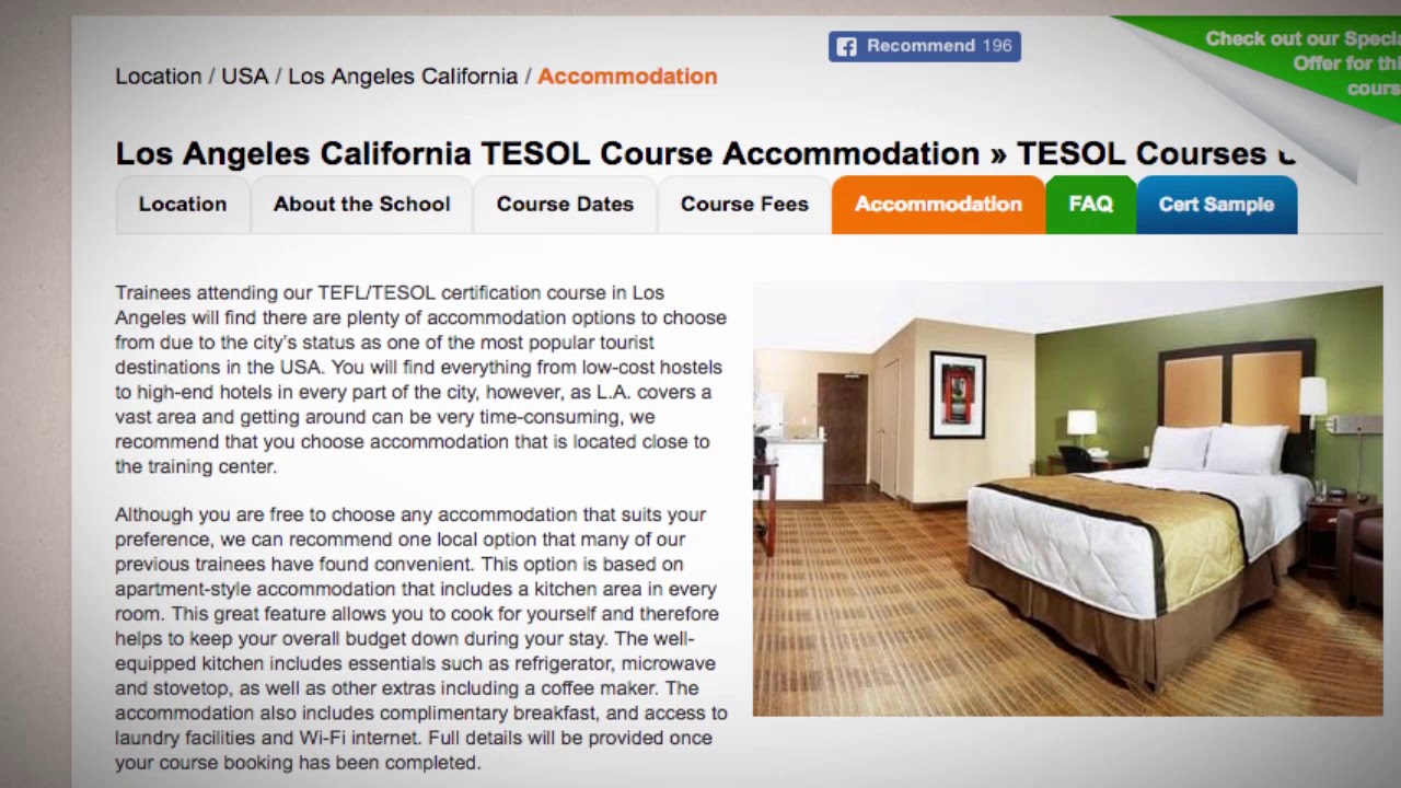 TEFL Locations For Real Boy Scouts | ITTT TEFL BLOG