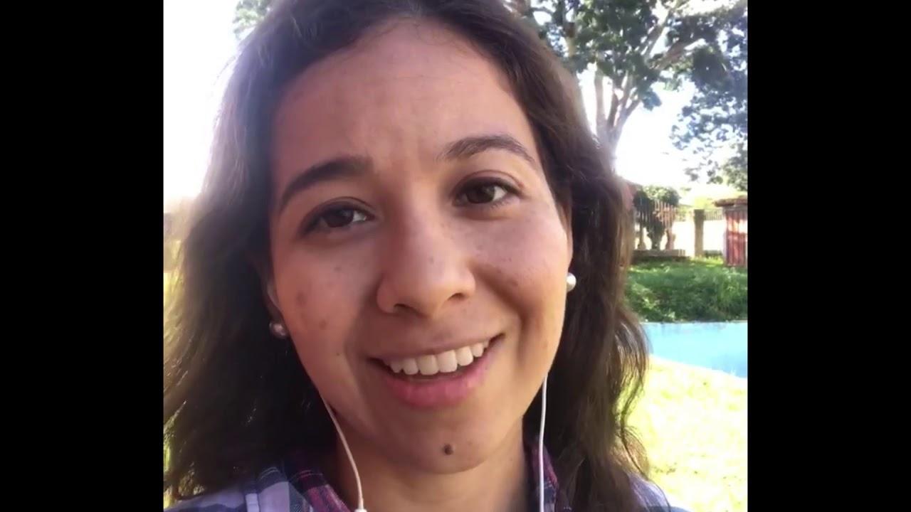 TESOL TEFL Reviews – Video Testimonial – Blanca