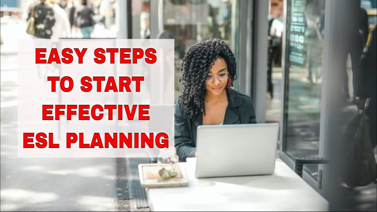 ESL Lesson Planning as a Medium of Effective Learning   ITTT   TEFL Blog