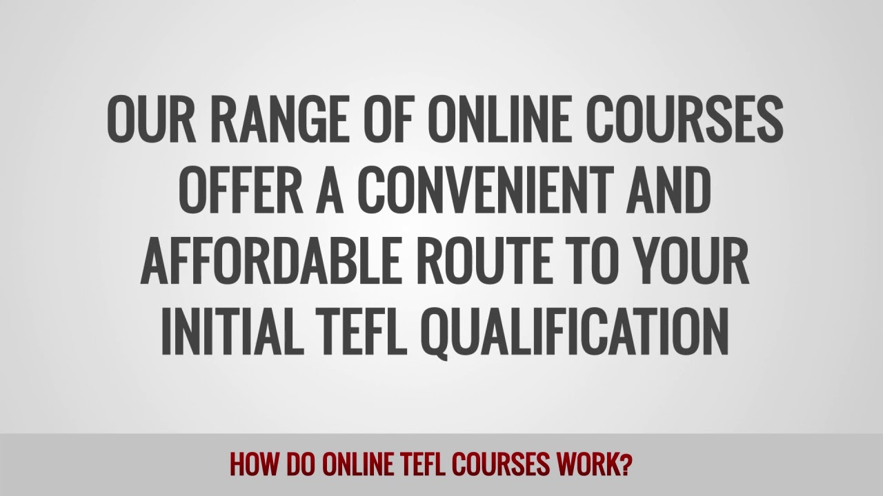 ITTT FAQs – Everything You Need To Know About TEFL & TESOL Courses