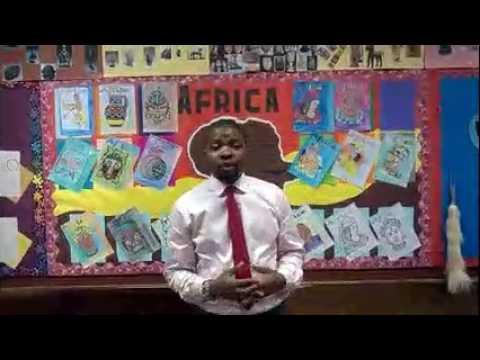 TESOL TEFL Reviews – Video Testimonial – Jamiu