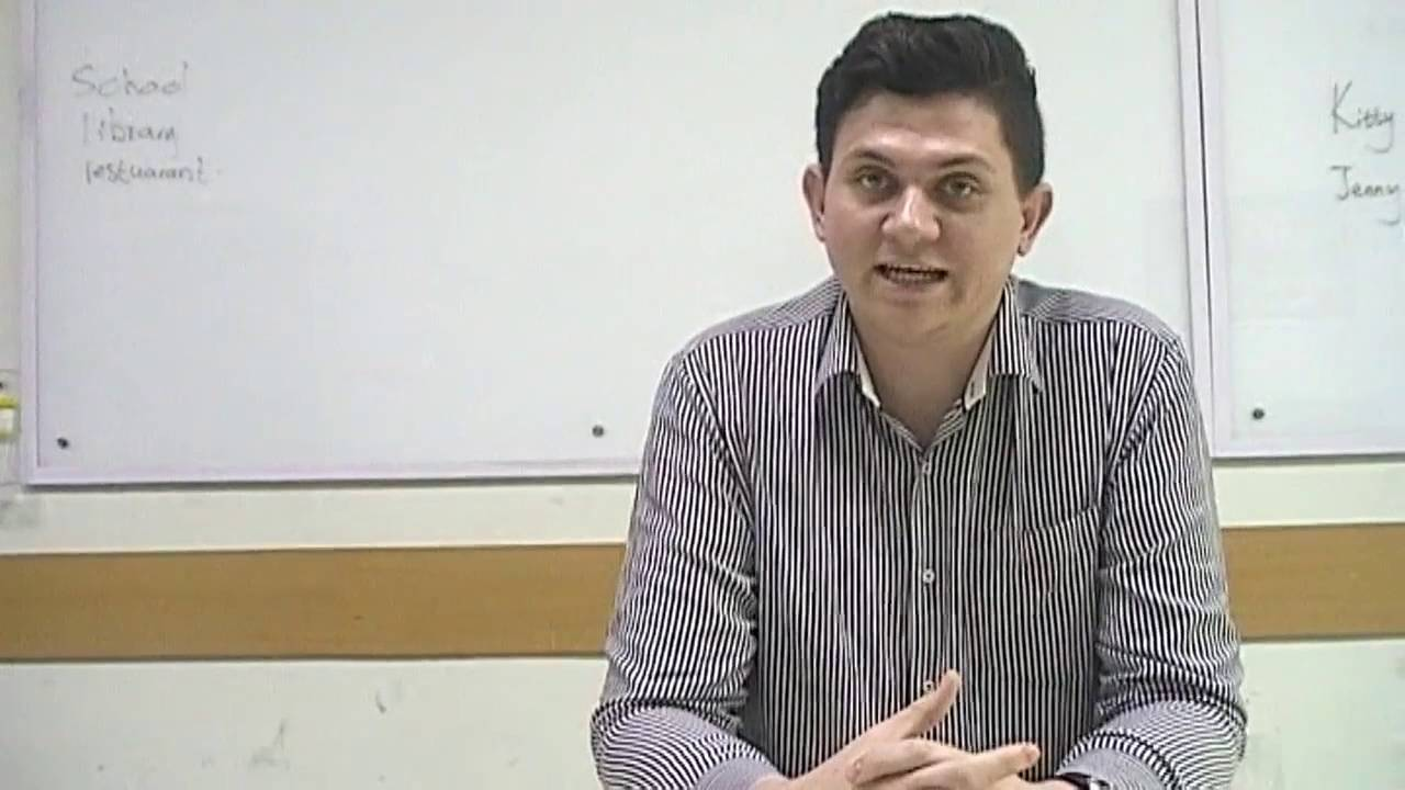 TESOL TEFL Reviews – Video Testimonial – Neil