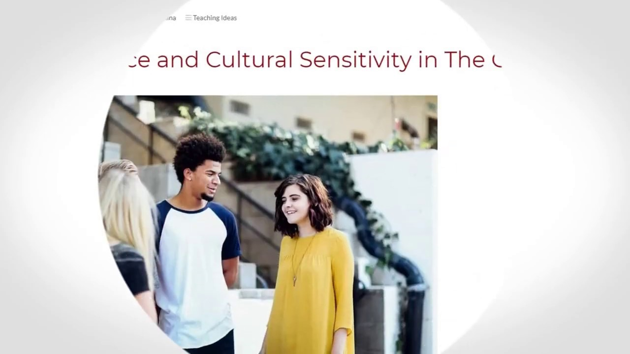 Tolerance and Cultural Sensitivity in The Classroom | ITTT TEFL BLOG