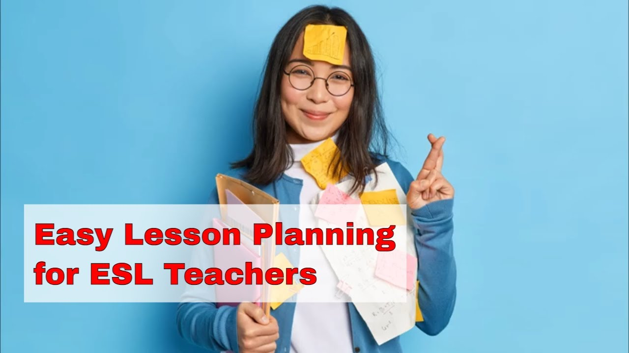 Lesson Planning: Top 5 Icebreakers for New TEFL Teachers