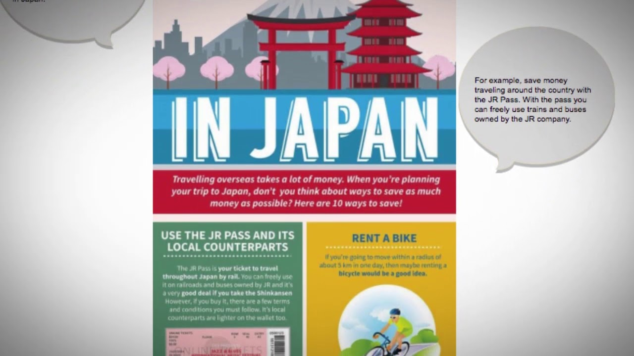 How can I save money in Japan?