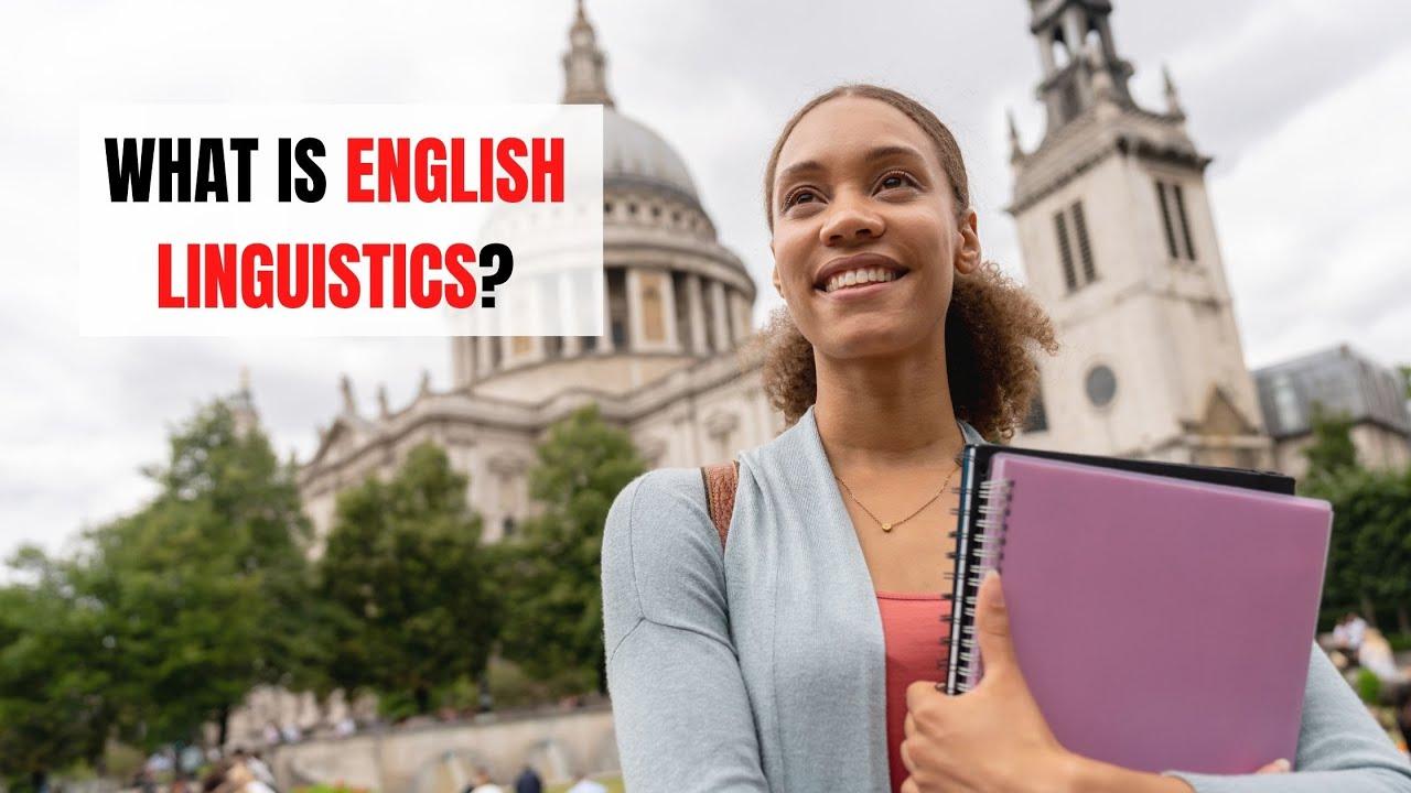 Learning English Linguistics | ITTT | TEFL Blog