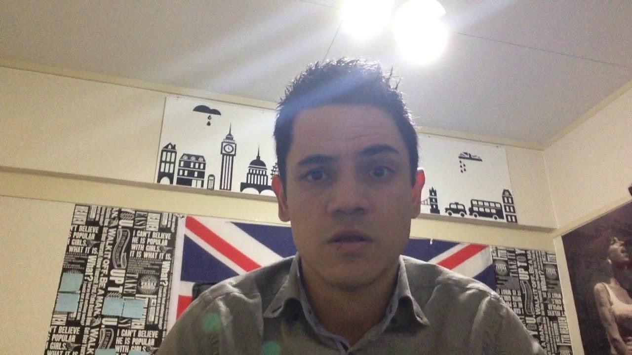 TESOL TEFL Reviews – Video Testimonial – Guilherme