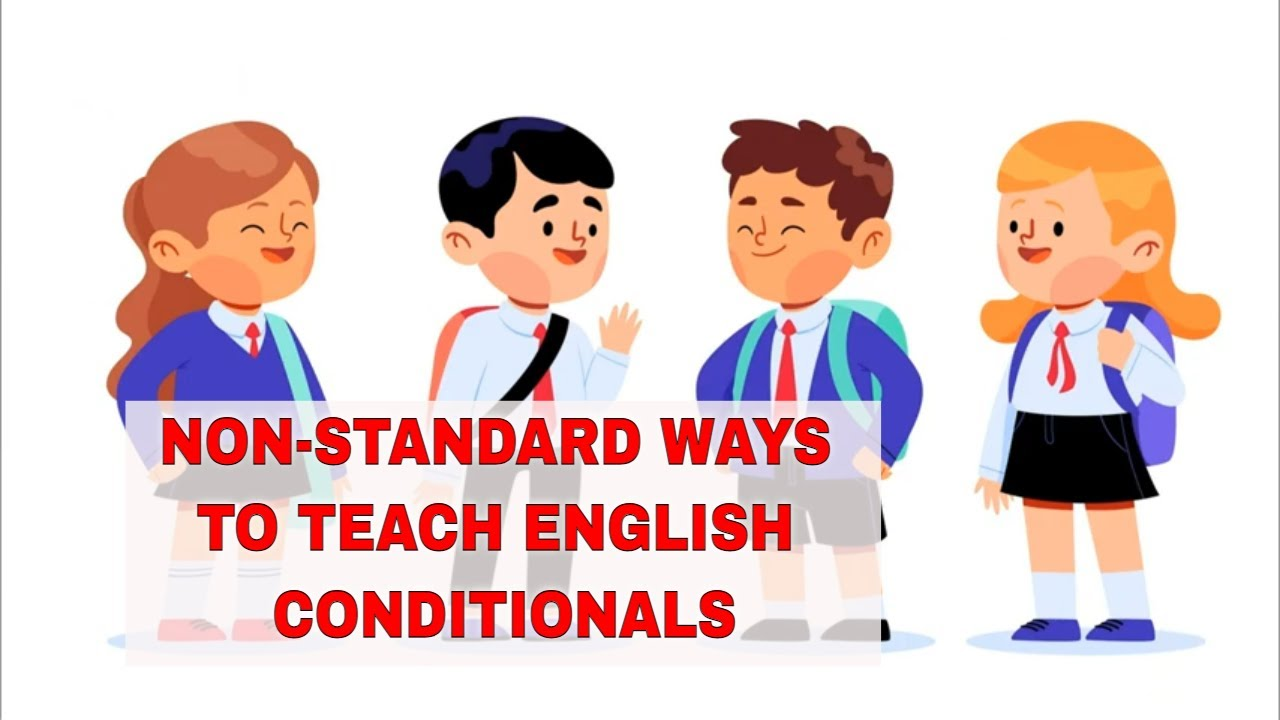 ESL Activities for Teaching Conditionals: Group Discussion | ITTT | TEFL Blog