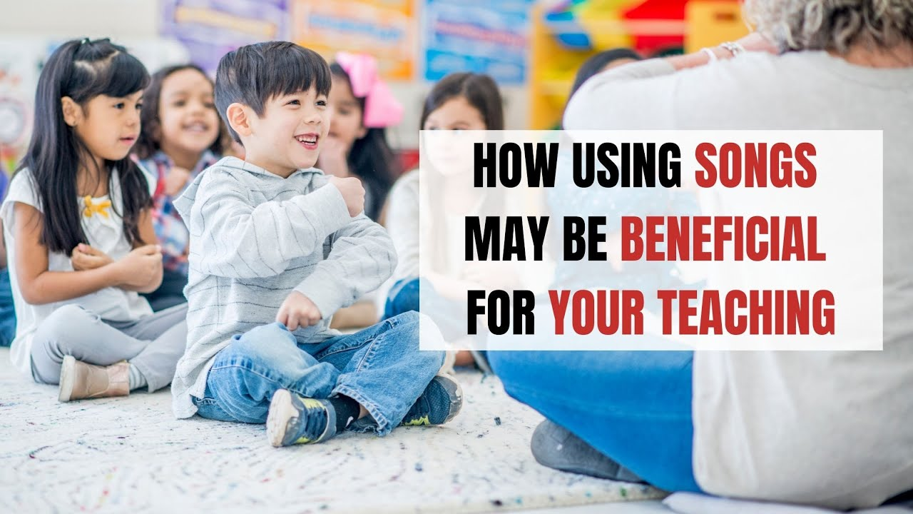 How Using ESL Songs May Be Beneficial for Your Teaching | ITTT | TEFL Blog