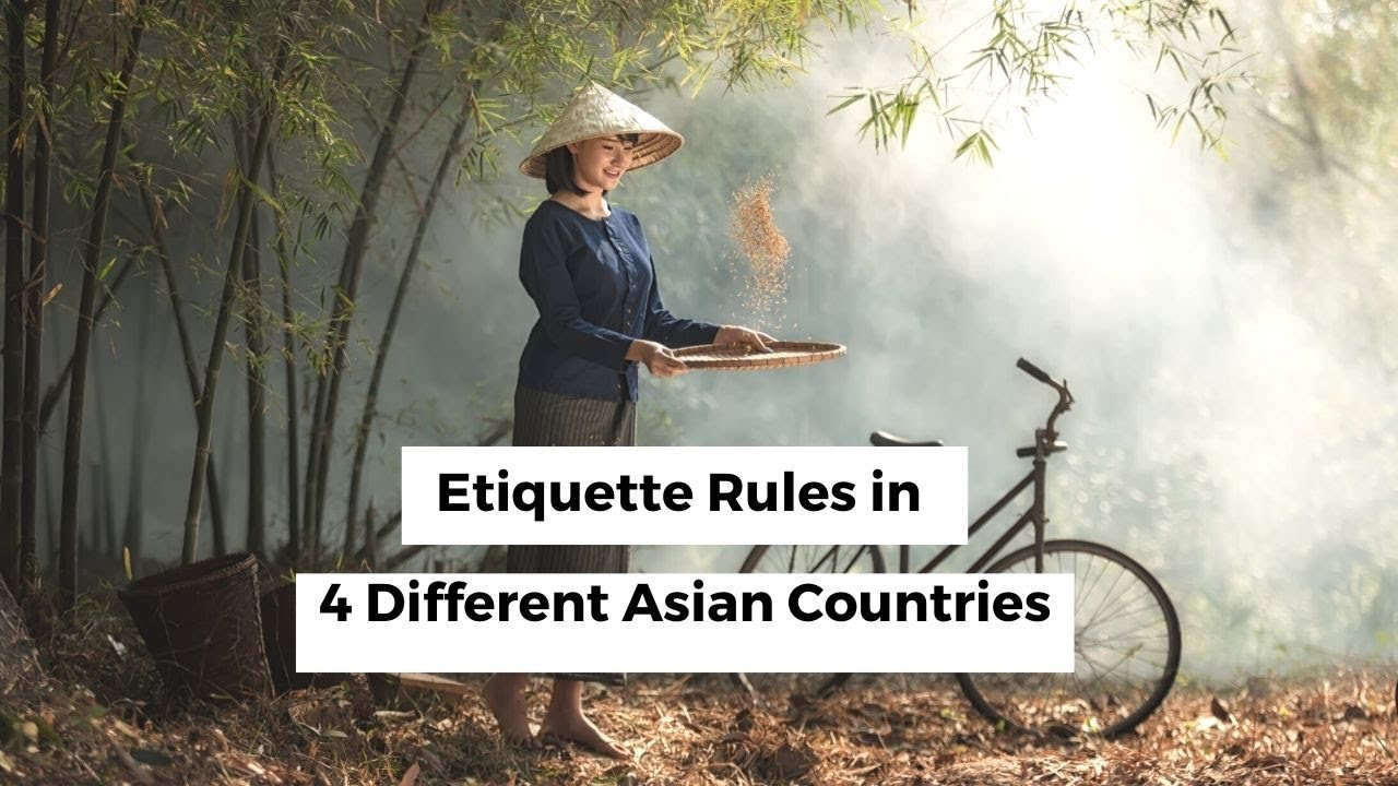 Etiquette Rules in 4 Different Asian Countries | ITTT | TEFL Blog