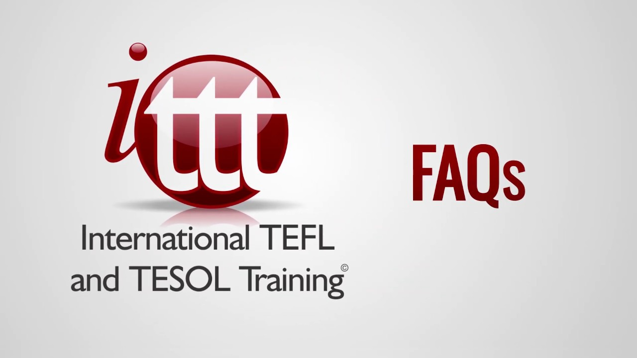 What does TESOL mean? | ITTT FAQs
