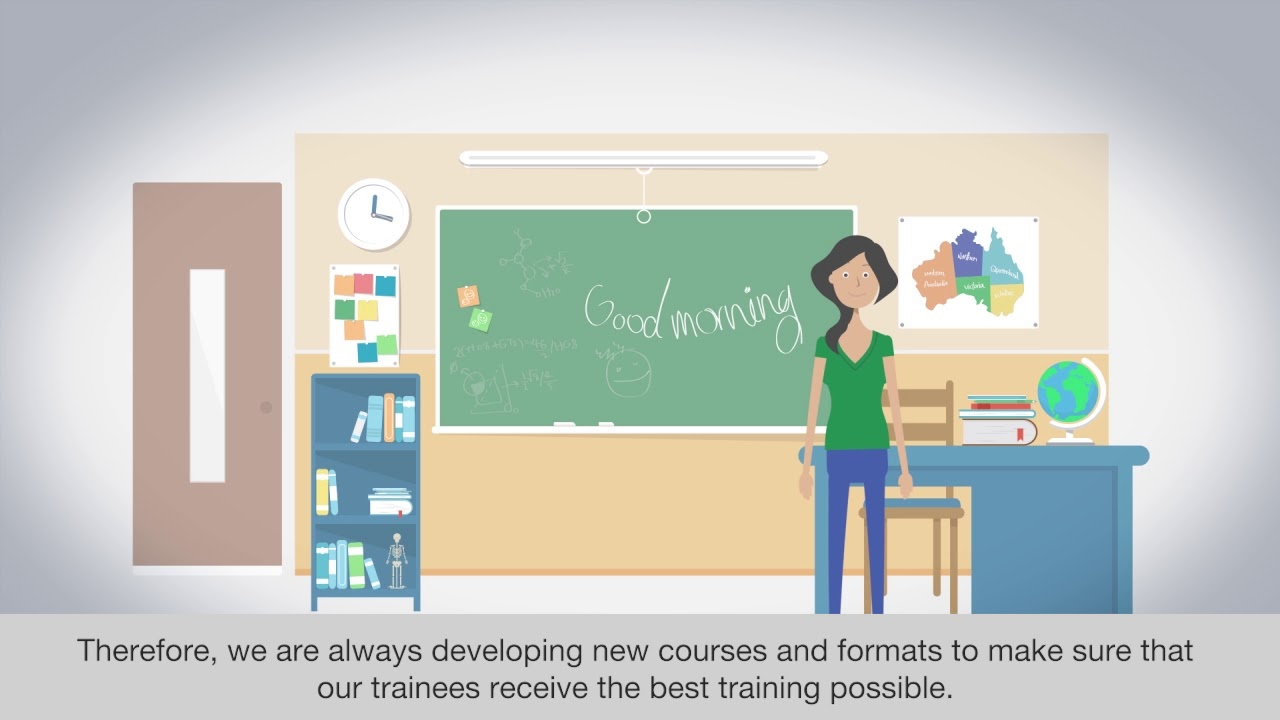 Why take a TEFL TESOL course with ITTT?