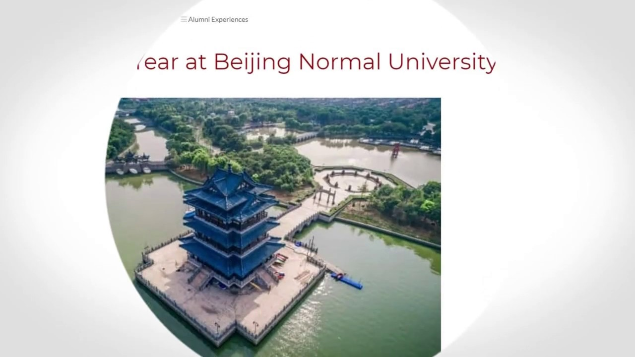 What a Year at Beijing Normal University Taught Me | ITTT TEFL BLOG