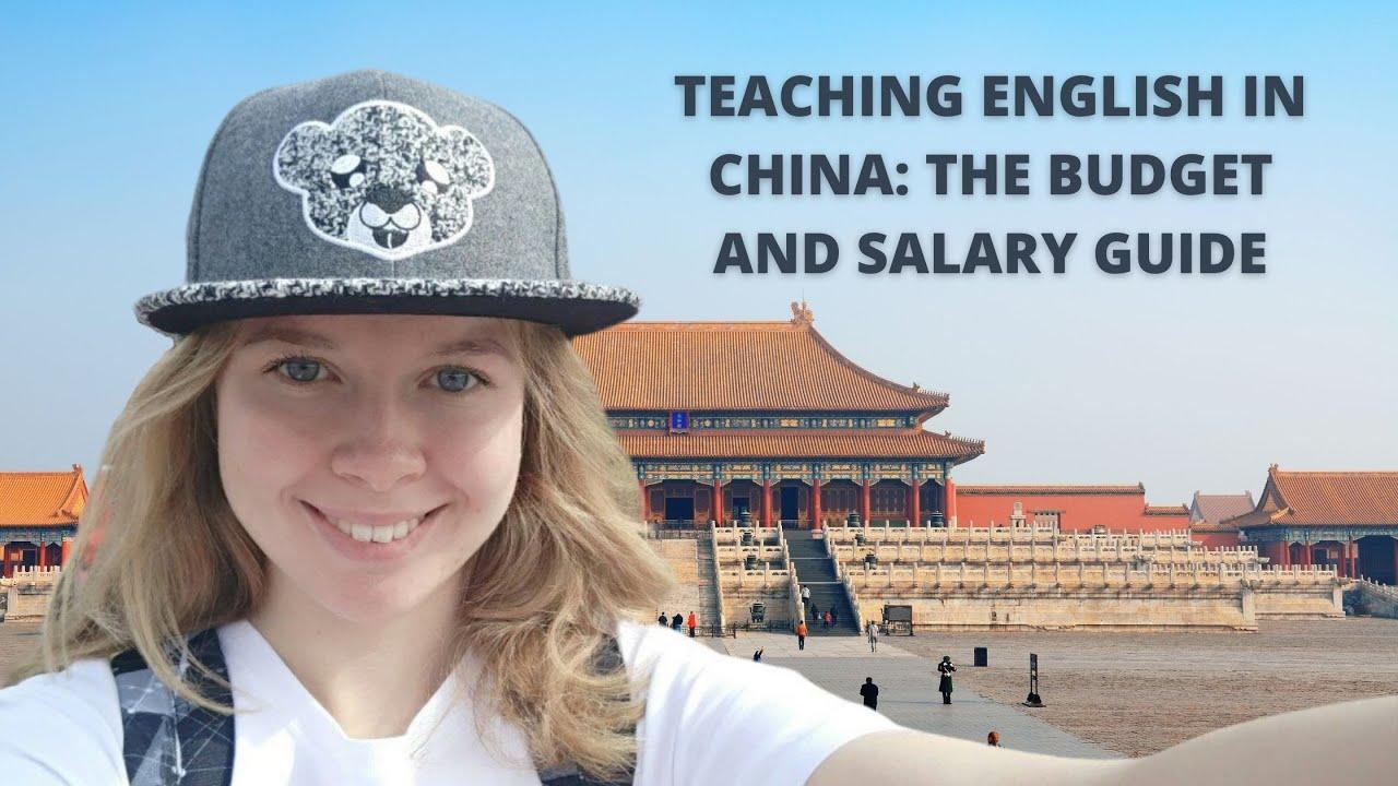Teaching English in China | ITTT | TEFL Blog