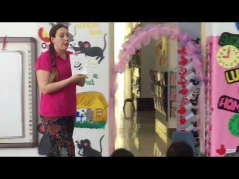 TESOL TEFL Reviews – Video Testimonial – Olga