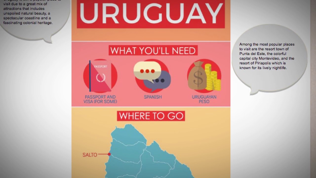 What are the best travel tips for Uruguay?