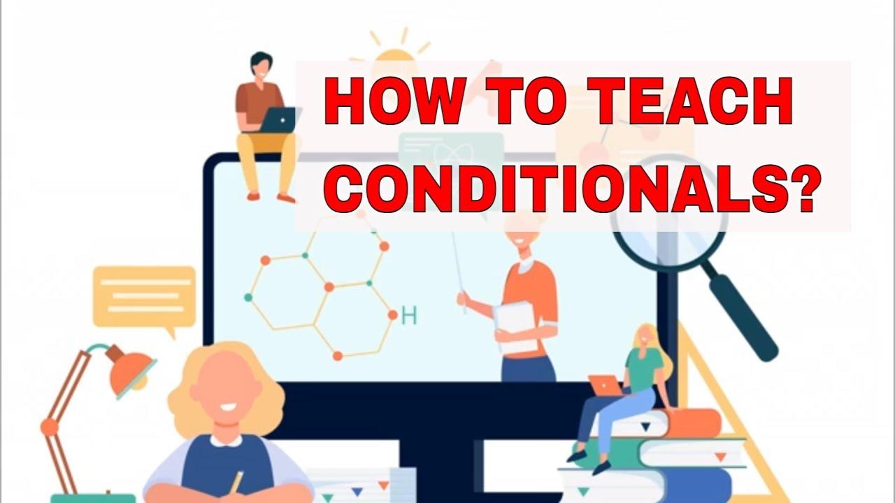 ESL Activities for Teaching Conditionals: Songs | ITTT | TEFL Blog