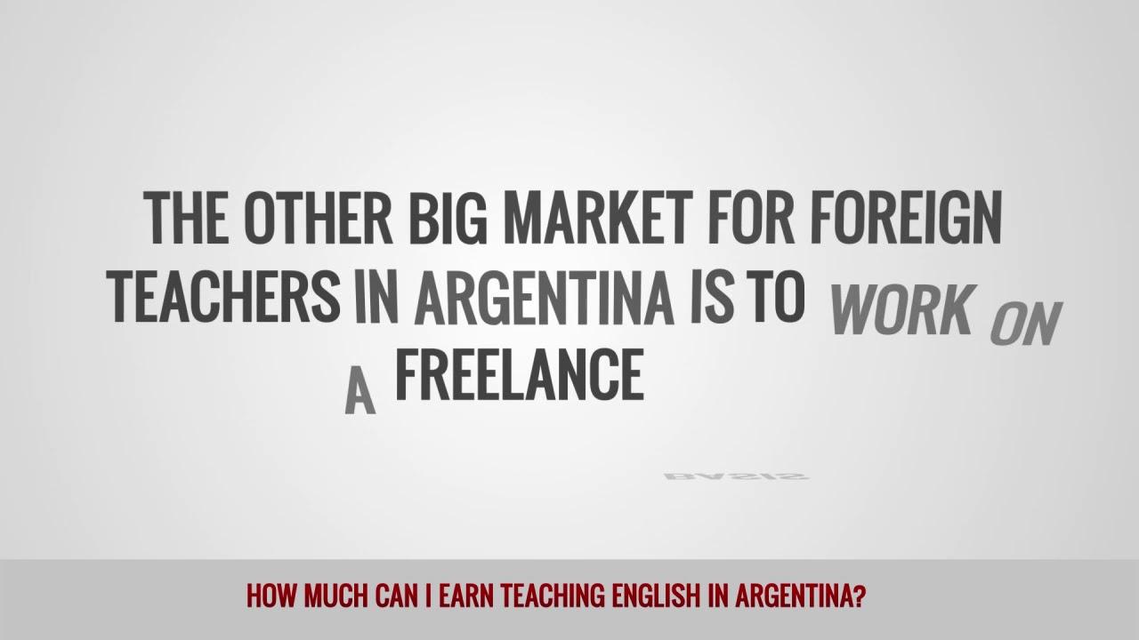 ITTT FAQs – TEFL & TESOL Salaries Around The World