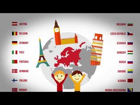 How To Teach English Abroad Without a Degree | Teach & Live abroad!