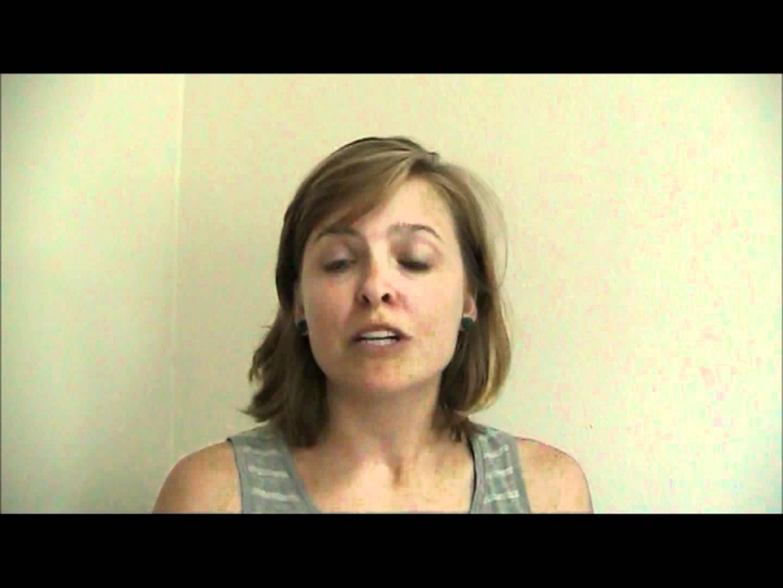 TEFL Course Testimonial (Alison)
