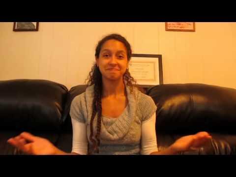 TESOL TEFL Video Testimonial — Maria